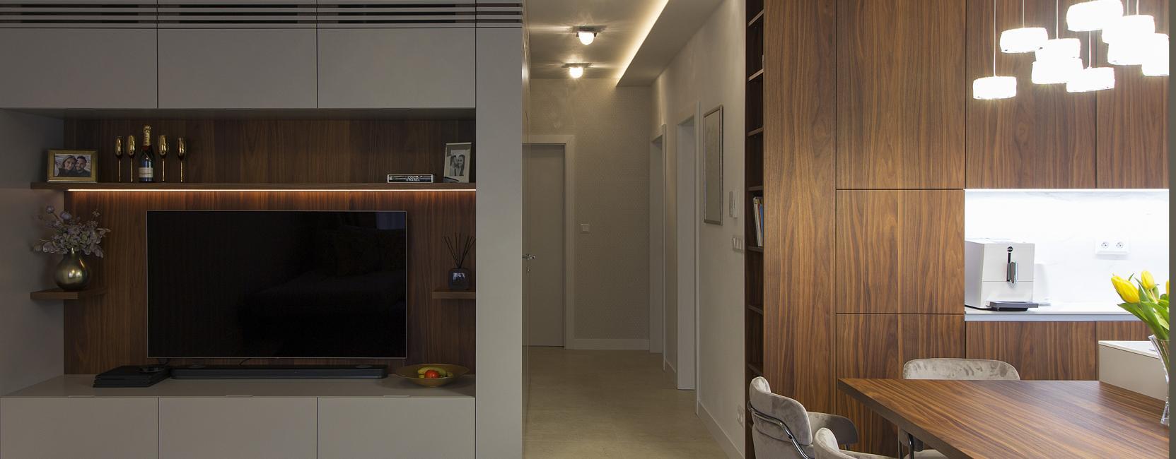 3 - izbový byt - Nitra