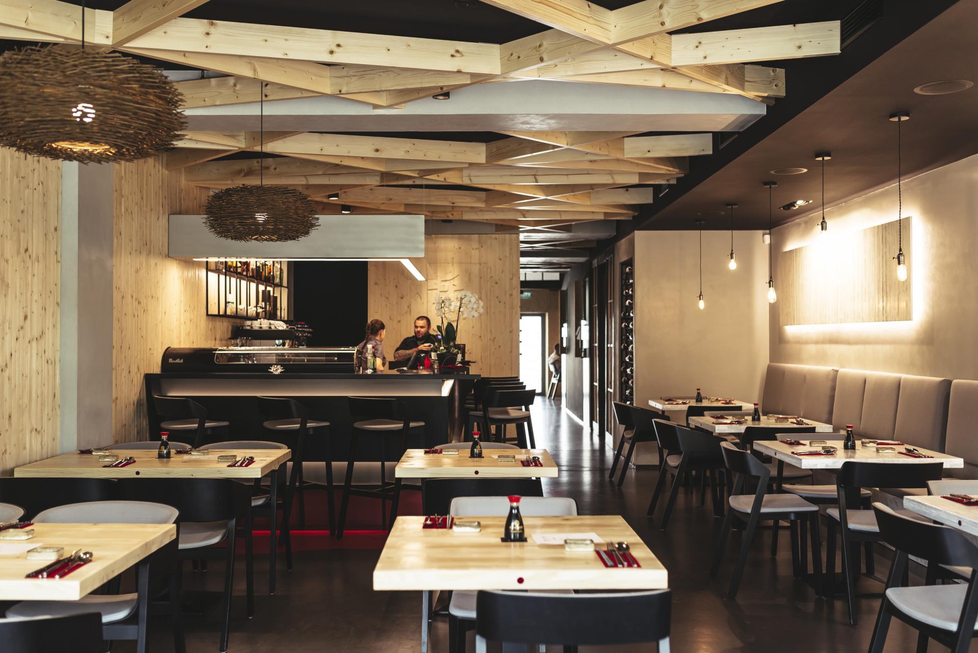 Satori Fusion Restaurant - Nitra
